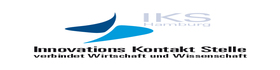 Innovations Kontakt Stelle (IKS) Hamburg Logo